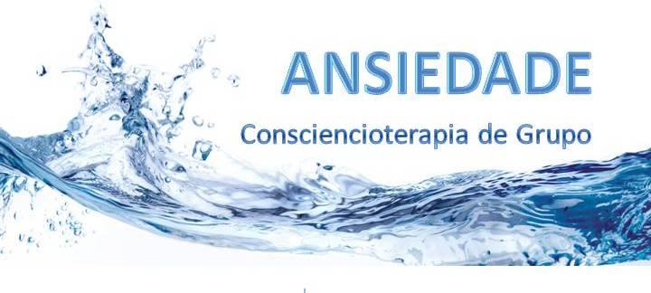 Ansiedade é o tema da próxima Consciencioterapia de Grupo