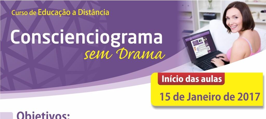 Conscienciograma Sem Drama 2017