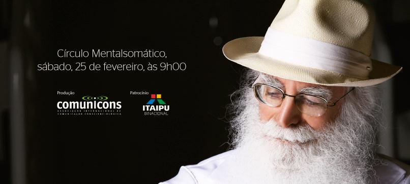Documentário Waldo Vieira – Vida e Obra é lançado em DVD