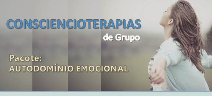 CONSCIENCIOTERAPIAS DE GRUPO