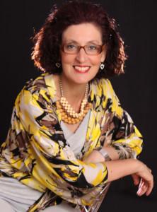 Ana Seno vem a Foz para curso Comunicação Evolutiva em julho