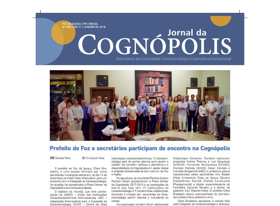 jornal cognopolis imagem