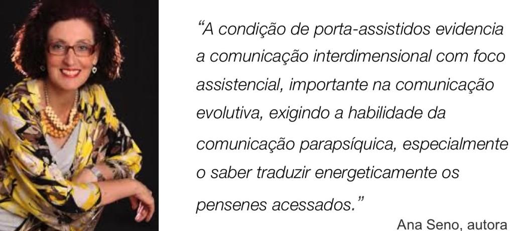 Curso Comunicação Evolutiva com Ana Seno