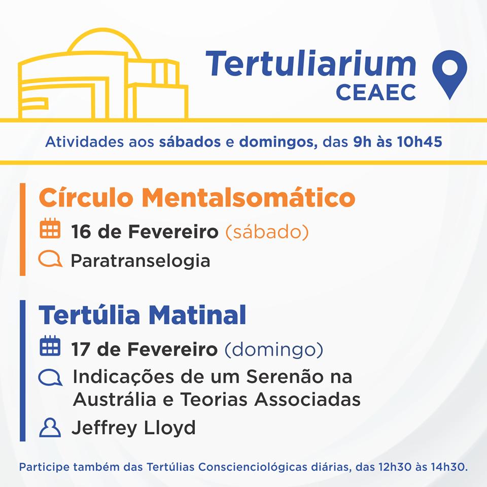Círculo Mentalsomático (Paratranseologia)