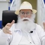 Entrevista com Waldo Vieira