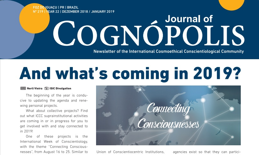 Journal of Cognópolis